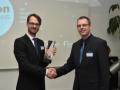 斯来福临:获2014年创新磨削技术奖