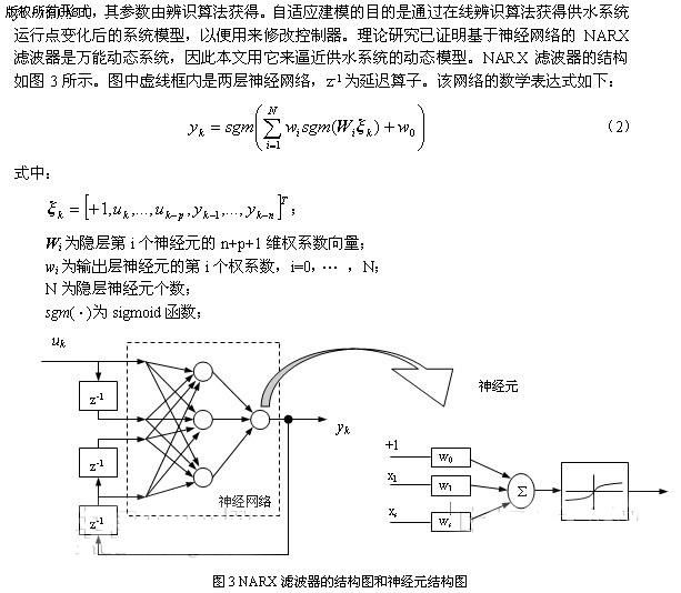基于dsp控制的变频自动恒压供水系统设计
