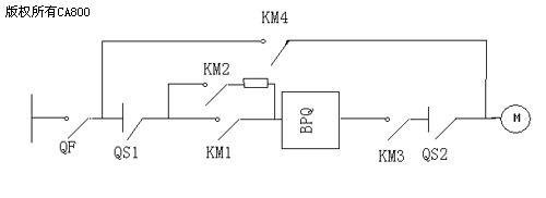 高压变频器在脱硫罗茨风机上的应用